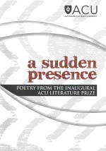 2013 ACU Prize for Poetry Everyday Immanence