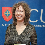 2014 ACU Prize for Poetry winner