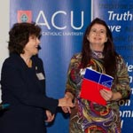 2015 ACU Prize for Poetry 3rd prize