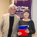 2017 ACU Prize for Poetry 2nd prize