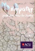 2018 ACU Prize for Poetry Empathy